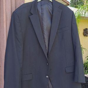Michael Kors black sports coat